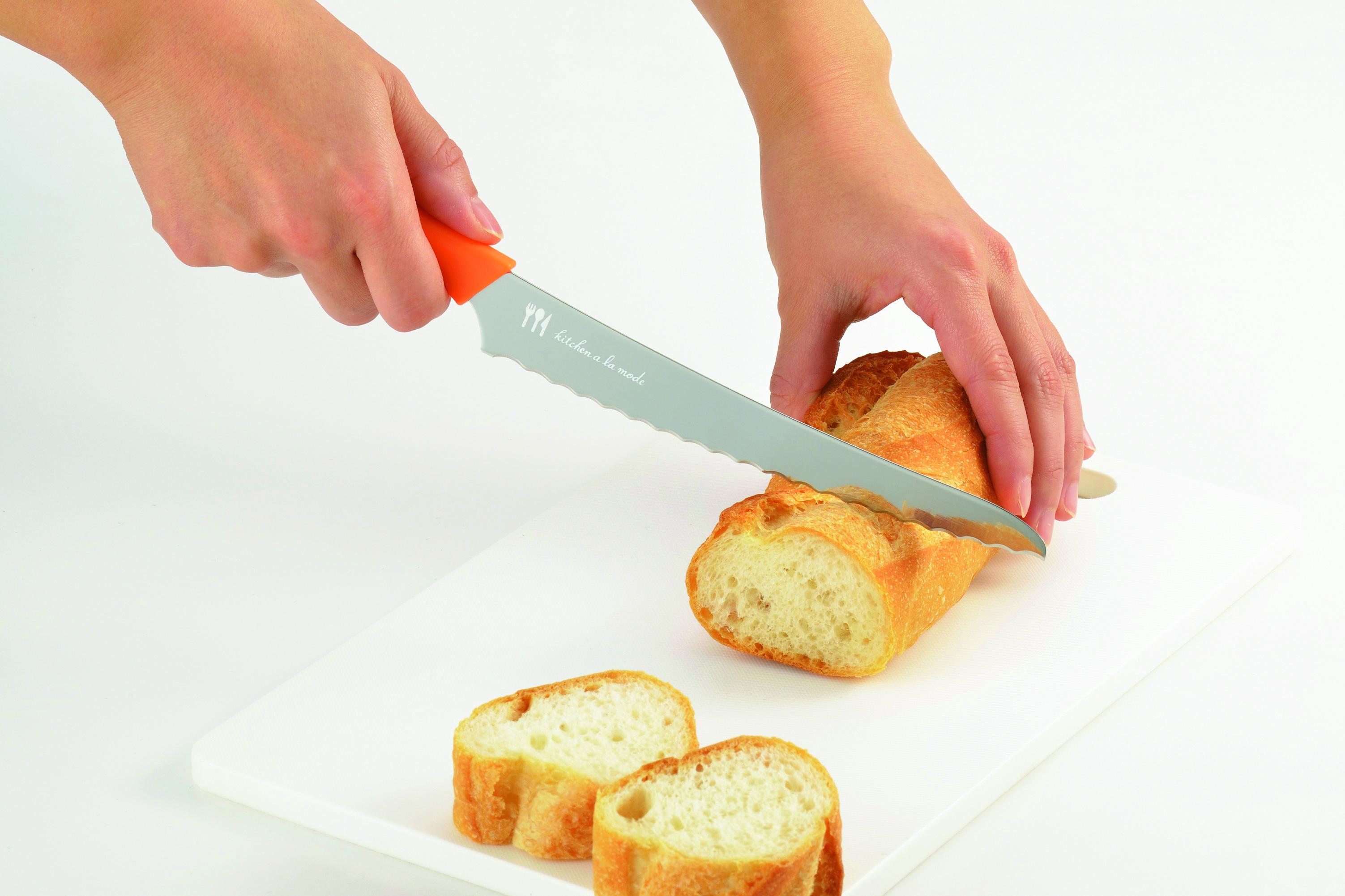 ウェーブナイフ